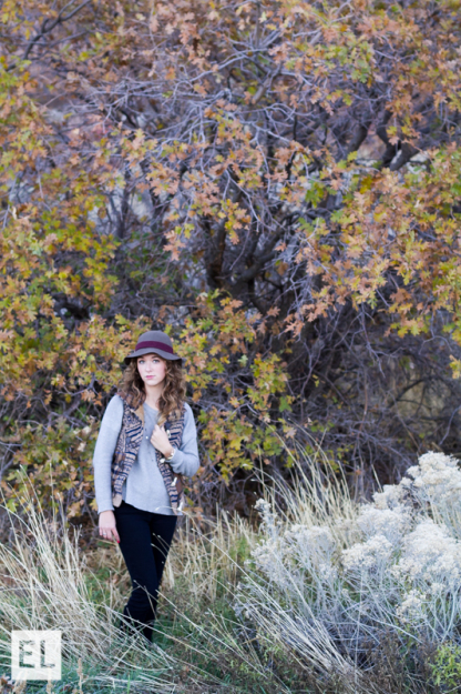 Elsa Jensen, Elsa Creates, Fall fashion, fall portraits, fashion photography, utah, park city, salt lake city,